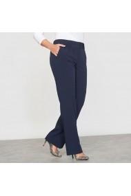 Pantaloni drepti CASTALUNA 5893011 Bleumarin - els