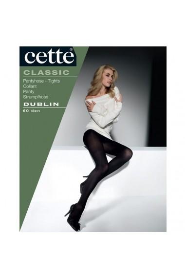 Dres CETTE 9510222 Negru