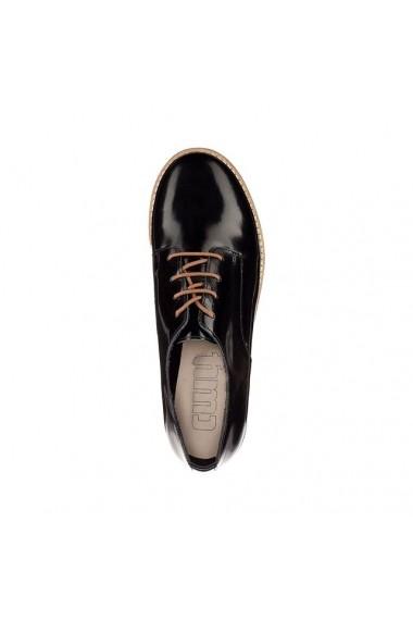 Pantofi Derby COOLWAY 3329810 Negru - els