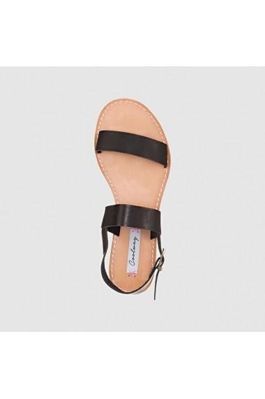 Sandale COOLWAY 9159649 Negru - els