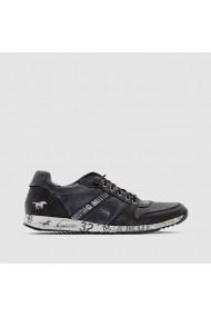 Pantofi sport MUSTANG SHOES 4298705 gri - els