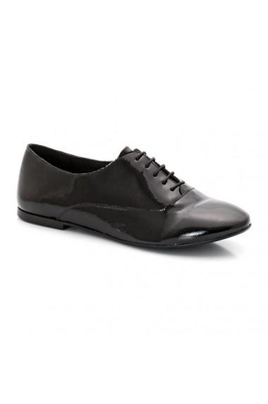 Pantofi Derby JONAK 8536511 negru