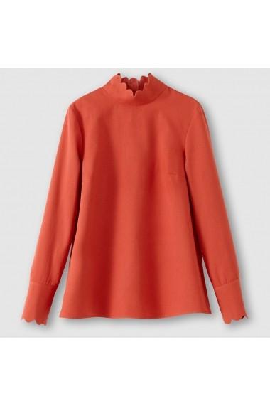 Bluza CORALIE MARABELLE X LA REDOUTE MADAME 8186359 portocaliu - els