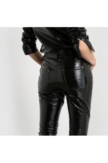 Pantaloni drepti WANDA NYLON X LA REDOUTE MADAME 2451760 - els