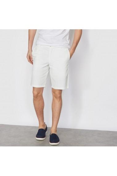 Pantaloni scurti DOCKERS 1614991 alb - els
