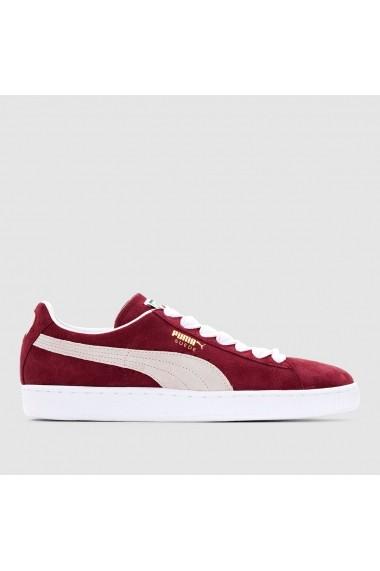 Pantofi sport Puma 7770561 Bordo
