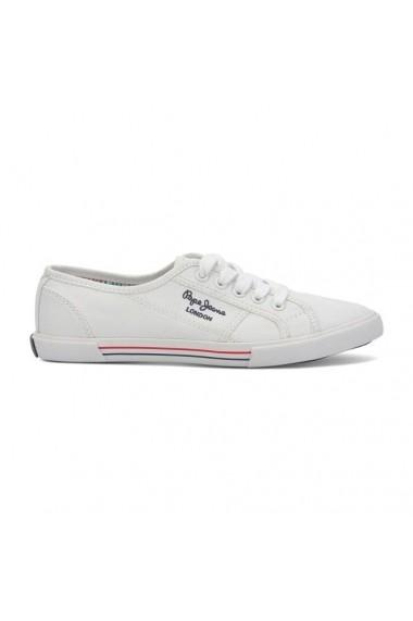 Pantofi sport PEPE JEANS 7951787 Alb