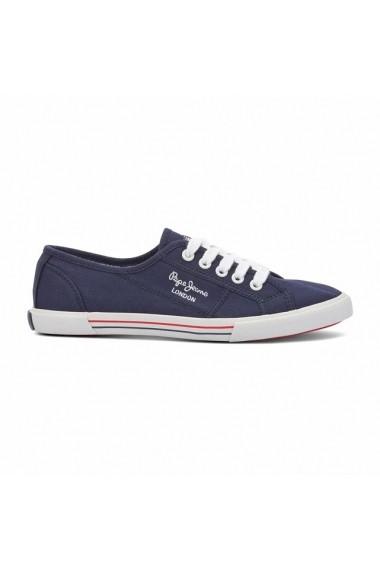 Pantofi sport PEPE JEANS 7951914 Bleumarin