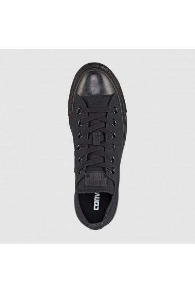 Pantofi sport Converse 8326312 negru