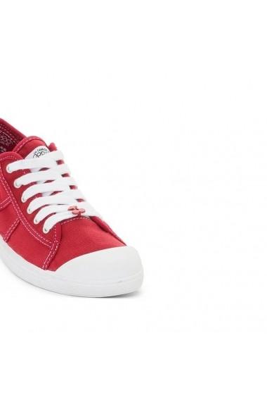 Pantofi sport LE TEMPS DES CERISES 8763178 Rosu