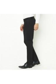 Pantaloni SOFT GREY 4764536 negru els