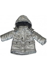 Geaca Silver Winter baby Mexx MINI1810 multicolor - els