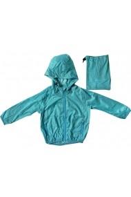 Geaca Ploaie Special Blue pentru baieti Carodel MINI2684 albastru - els