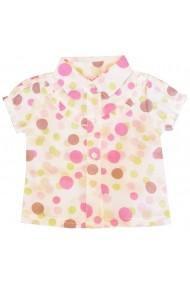 Bluza Modern Fucsia Dots baby Carodel MINI2032 multicolor - els