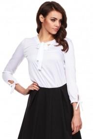 Блуза MOE C4F-MOE155 BIALY_els