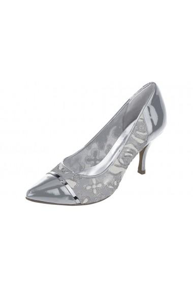 Pantofi cu toc Heine 052162 - els