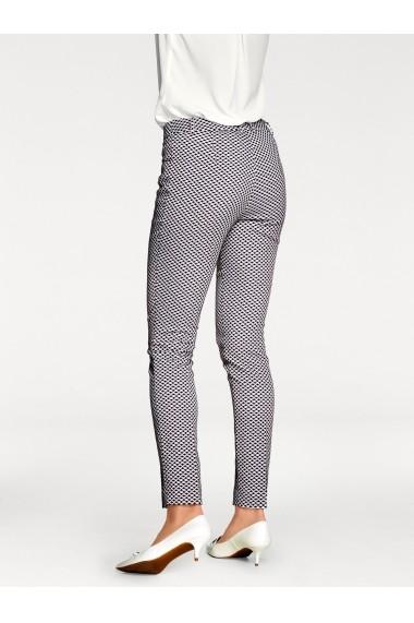 Pantaloni mignona heine TIMELESS 006109 bej - els