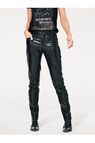 Pantaloni heine TIMELESS 087417 negru