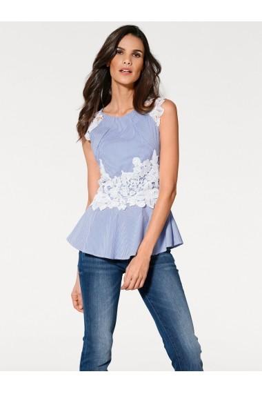 Bluza heine TIMELESS 008620 albastra