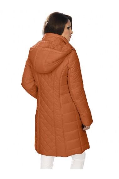 Geaca heine TIMELESS 004684 portocaliu - els