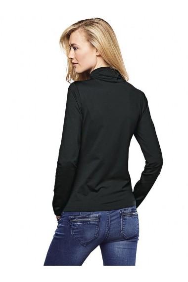 Bluza heine CASUAL 004943 neagra