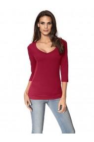 Bluza heine CASUAL 036451 rosu