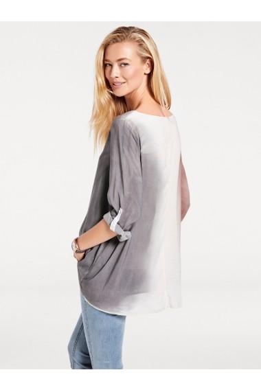 Bluza heine CASUAL 005083 roz