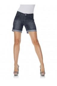 Pantaloni scurti heine CASUAL 023792 negru
