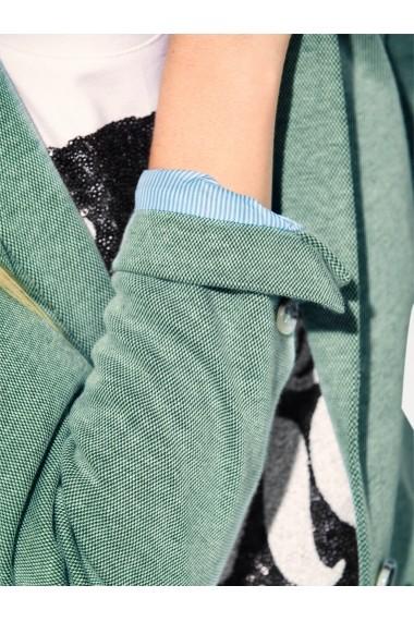 Taior heine CASUAL 019208 verde