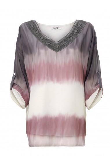 Bluza heine CASUAL 008910 multicolor