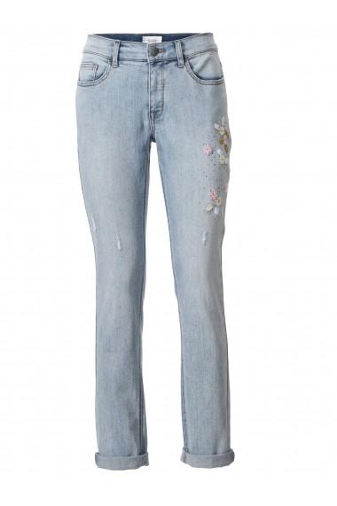 Jeans mignona 008794 heine CASUAL albastru