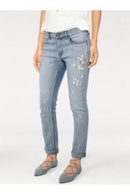 Jeans mignona heine CASUAL 008794 albastru - els