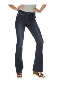 Jeansi Boot cut Class International Fx 009557 albastru - els