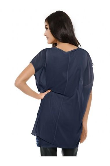Bluza heine TIMELESS 131520 bleumarin