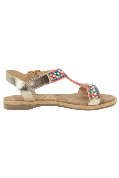 Sandale XYXYX 045232 bej