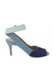 Sandale Heine 003758 albastru