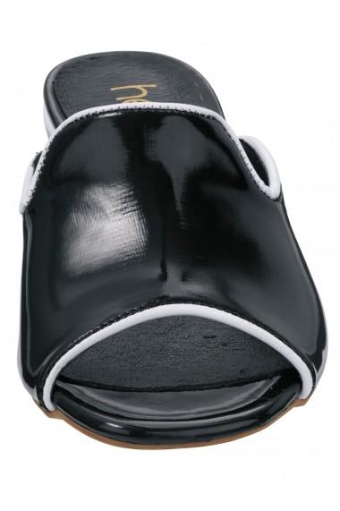 Saboti Heine 183203 negru