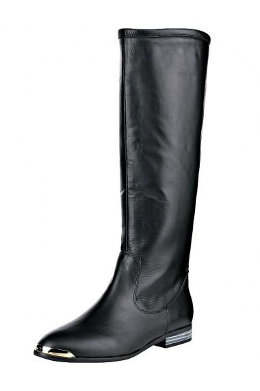 Cizme Heine 188031 negru