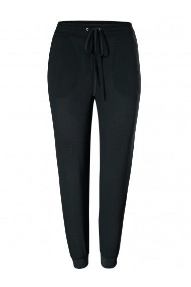 Pantaloni sport heine STYLE 033136 negru