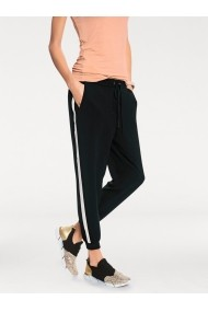 Pantaloni sport heine STYLE 033136 negru - els