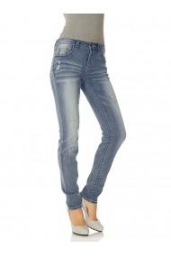Jeansi Skinny heine STYLE 024081 albastru