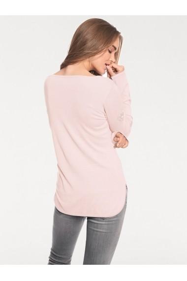 Bluza heine STYLE 066182 roz