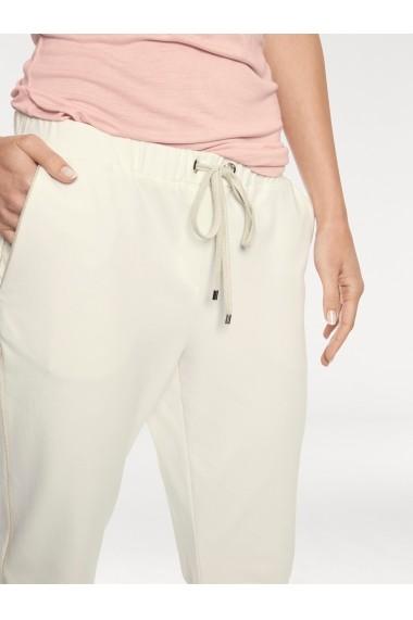 Pantaloni sport mignona heine STYLE 009200 bej
