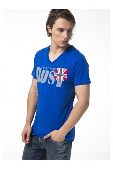 Tricou Sweet Years SYU1381 albastru - els