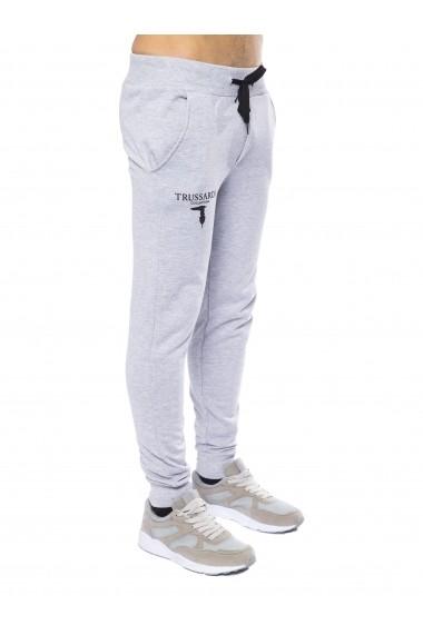 Pantaloni Trussardi 5953 PERGOLA Gri - els