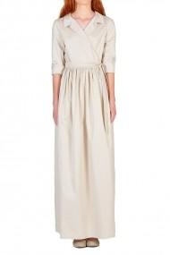 Adelina Ivan Hétköznapi ruha ADE6-stk_els Bézs
