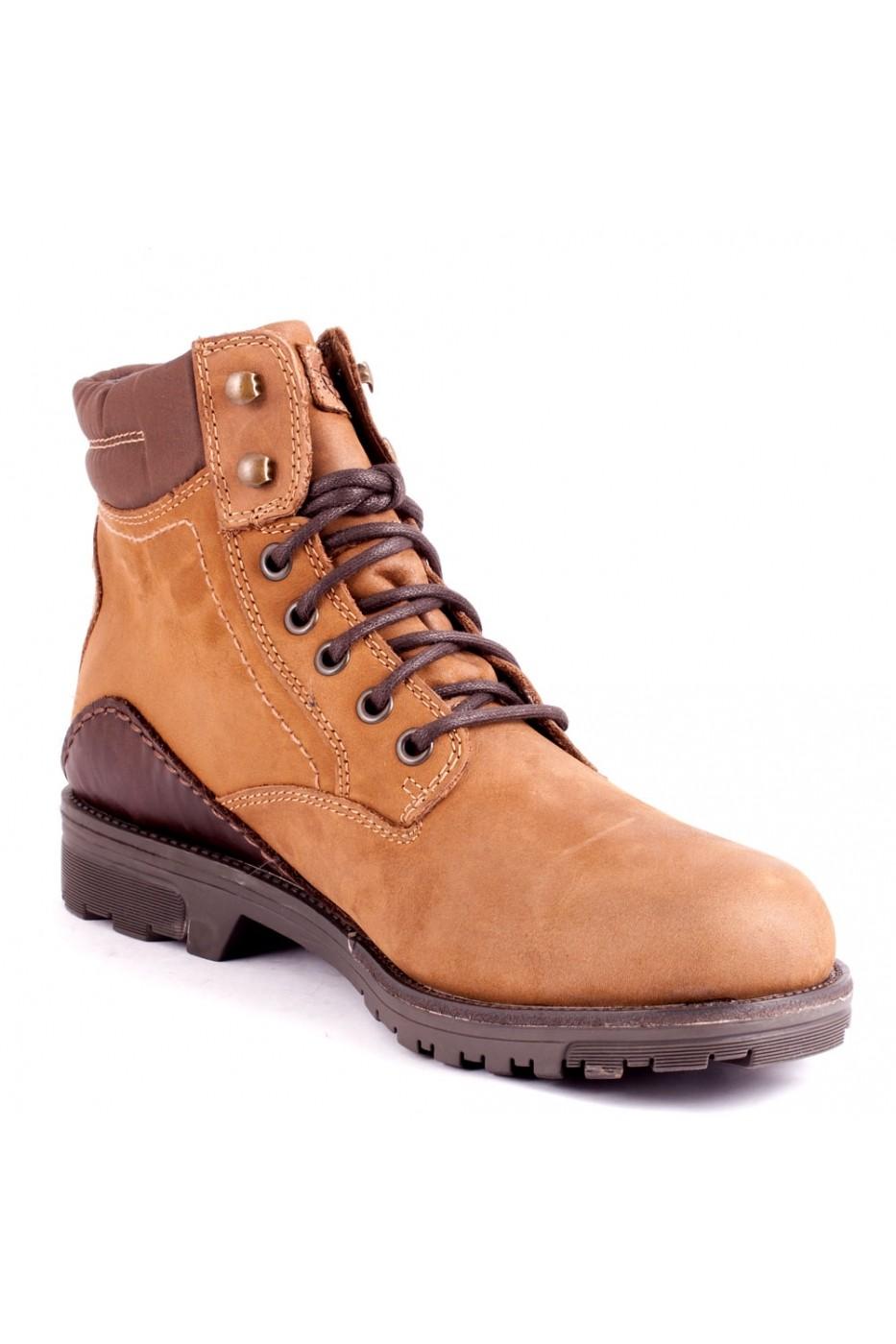 a3593961e55e Bussola Téli cipő-bakancs BORN20112BK3W12059 - FashionUP!