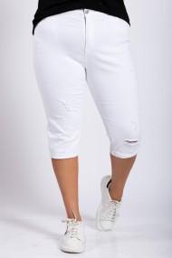 Blugi Dama Blanca Plus Size