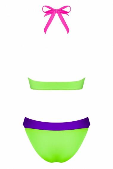 Costum de baie Playa Norte, Obsessive, Verde