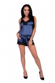 Compleu LivCo Mellara, albastru